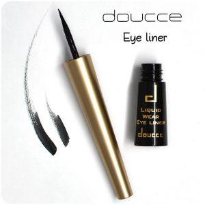 خط چشم مویی دوسه Liquid Wear Eyeliner