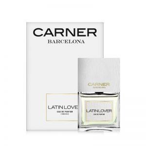 ادوپرفیوم کارنر بارسلونا مدل Latin Lover