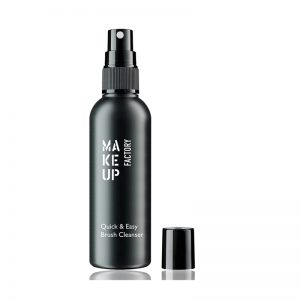 اسپری پاککننده براشهای آرایشی میکاپ فکتوری