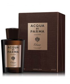 ادوکلن مردانه آکوا دی پارما مدل Colonia Ambra حجم ۱۸۰ میل
