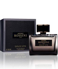 ادوپرفیوم مردانه آنتونیو روسینی مدل Dolce Vita حجم ۱۰۰ میل