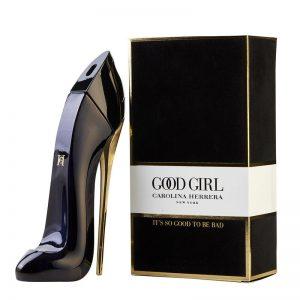 ادوپرفیوم زنانه کارولینا هررا مدل Good Girl حجم ۸۰ میل