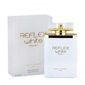 ادوپرفیوم زنانه لوئیس وارل مدل Reflex White Women حجم ۱۰۰ میل