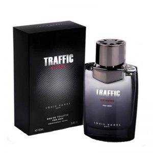 ادوتویلت مردانه لوئیس وارل مدل Traffic Extreme حجم ۱۰۰ میل