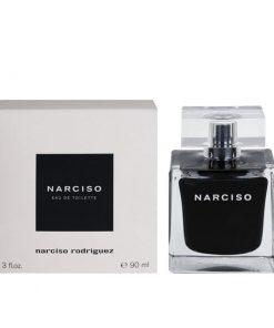 ادوتویلت زنانه نارسیسو رودریگز مدل Narciso حجم ۹۰ میل