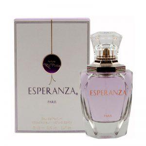 ادوپرفیوم زنانه پاریس بلو مدل Esperanza حجم ۱۰۵ میل