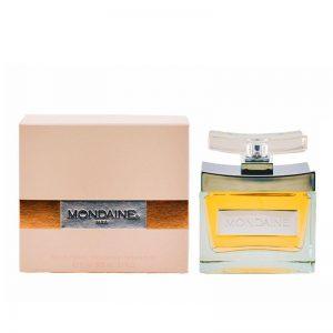 ادوپرفیوم زنانه پاریس بلو مدل Mondaine حجم ۹۵ میل