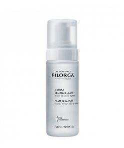 فوم پاک کننده آرایش فیلورگا