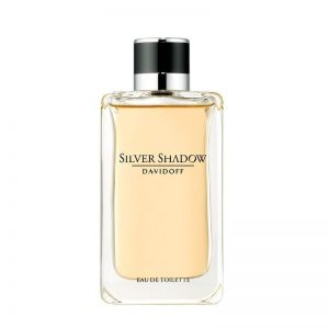 ادوتویلت مردانه دیویدوف مدل Silver Shadow حجم ۱۰۰ میل