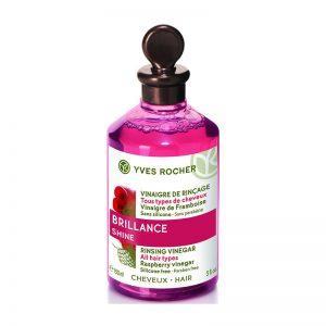 محلول درخشان کننده مو ایوروشه مدل Radiance Rinsing Vinegar