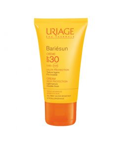کرم ضد آفتاب بری سان فاقد چربی اوریاژ با SPF 30