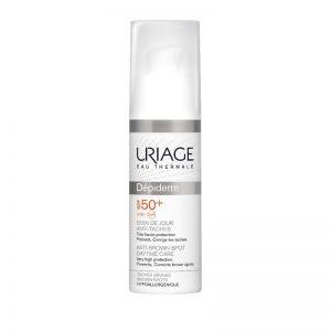 ضد آفتاب ضد لک دپیدرم اوریاژ با SPF 50