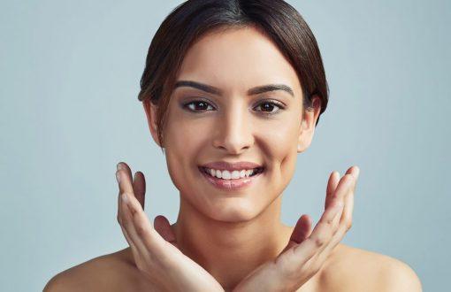راهکاری برای کاهش افتادگی پوست صورت