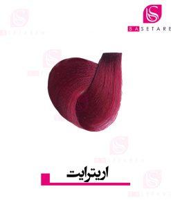 رنگ موی اریترایت یومی