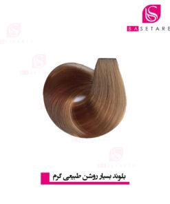 رنگ موی 10.03 بلوند پلاتینی طبیعی گرم ریتون