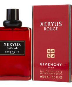 ادوتویلت مردانه ژیوانشی اکسریوس رژ Givenchy xeryus Rouge