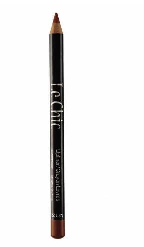 مداد لب لچیک 122 Lechic LipPencil