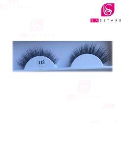 مژه جفتی مو طبیعی T13 ALTER