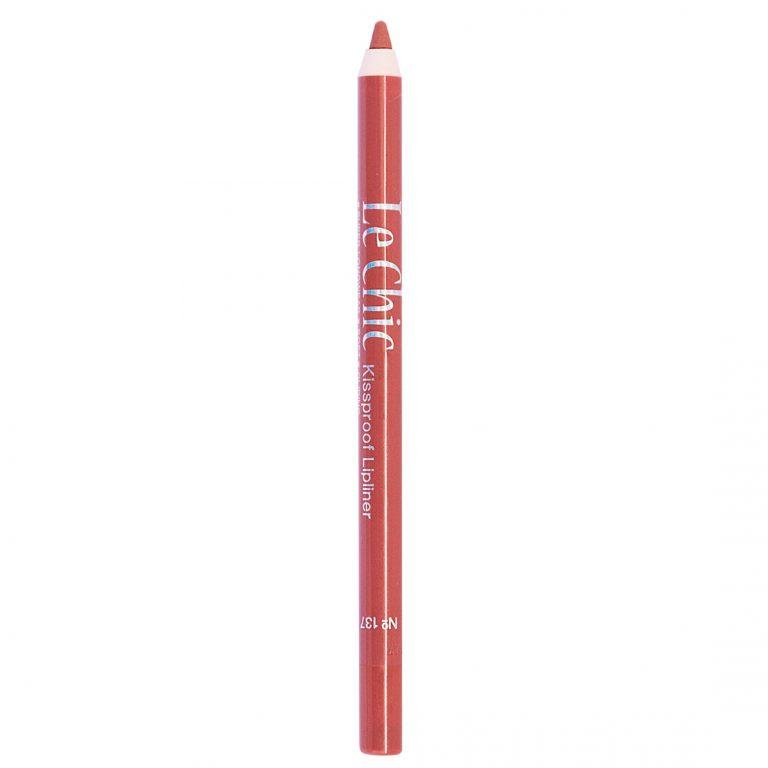 مداد لب بادوام لچیک 137 Lechic LipPencil