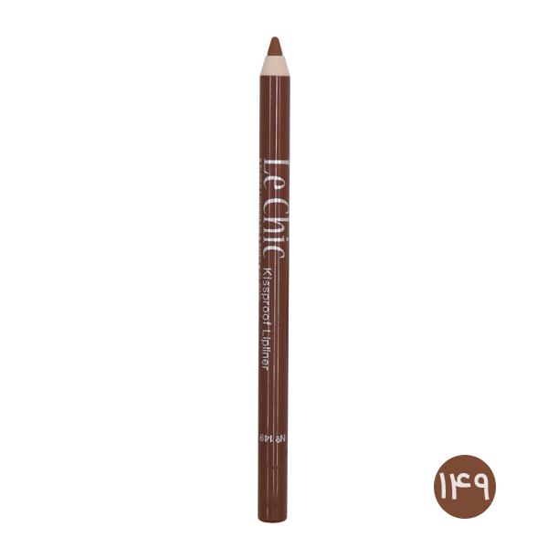 مداد لب بادوام لچیک 149 Lechic Lip Pencil