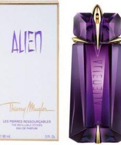 ادو پرفیوم زنانه تیری موگلر آلین Mugler Alien