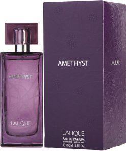 lalique amethyst لالیک امیتیس ادوپرفیوم زنانه