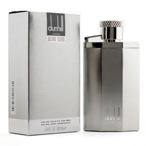ادوتویلت مردانه دانهیل Dunhill Desire Silver