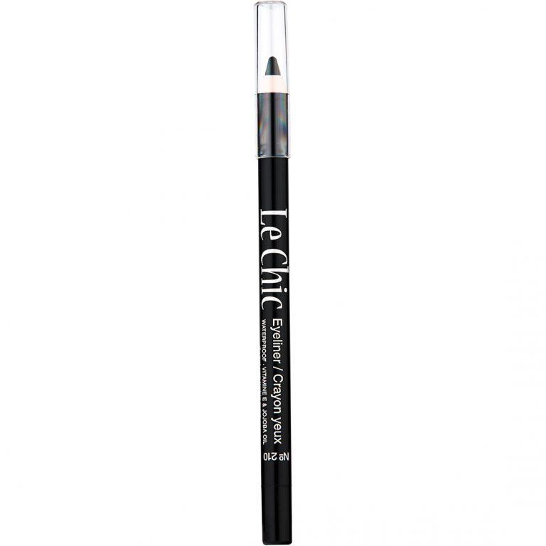 مداد چشم بادوام لچیک 210 Lechic EyeLiner