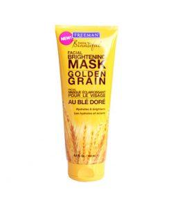 ماسک صورت گندم طلایی فریمن