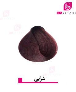رنگ موی شرابی پیکارو 6-4