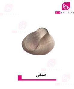 رنگ موی صدفی فور گرلز