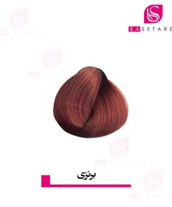 رنگ موی برنزی فورگرلز