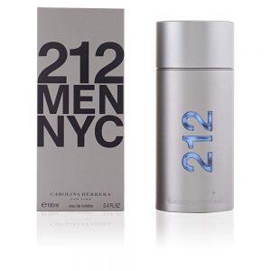 ادوتویلت مردانه ان وای سی 212 NYC Carolina herrera