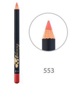 مداد لب ملونی 553