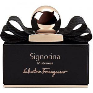 ادوپرفیوم زنانه سیگنورینا میستریوسا فرگامو Salvatore Ferragamo Signorina Misteriosa