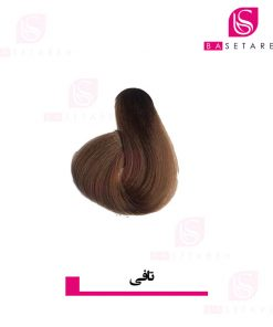 رنگ موی تافی ایتالی رژ