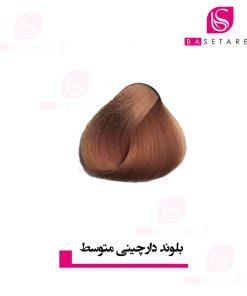 رنگ موی بلوند دارچینی متوسط فورگرلز