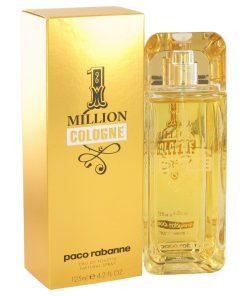 ادوتویلت مردانه پاکورابان وان میلیون کولون Paco Rabanne 1 Million Cologne