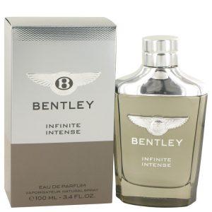 ادوپرفیوم مردانه اینفینیتی بنتلی Bentley Infinite