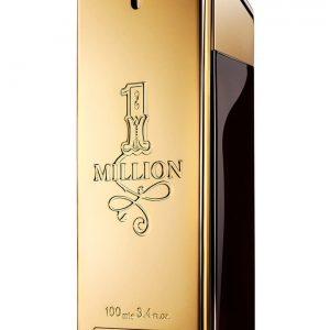 ادوتویلت مردانه وان میلیون مدل 1 Paco Rabanne Million