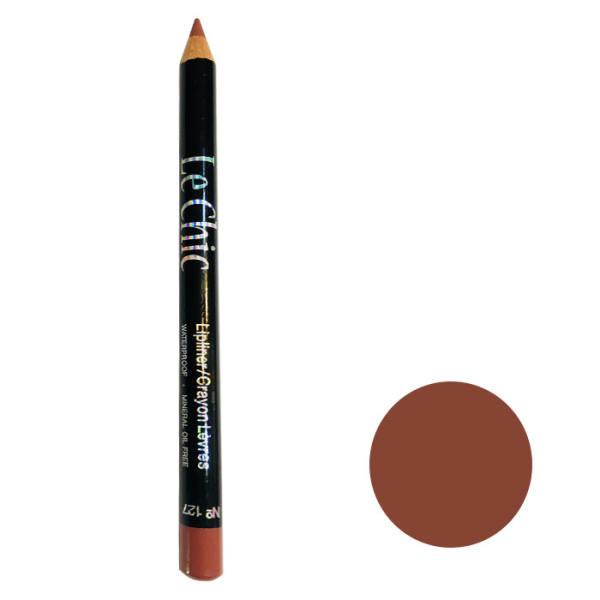 مداد لب لچیک 127 Lechic Lippencil