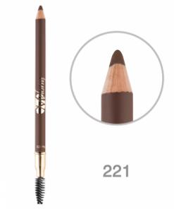 مداد ابرو پودری ملونی 221
