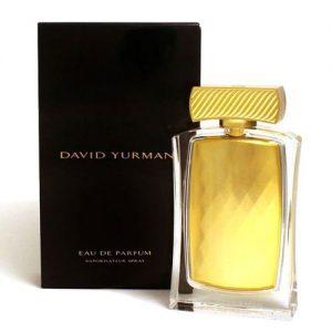 ادو پرفیوم زنانه دیوید یورمن فرگرنس David Yurman Fragrance
