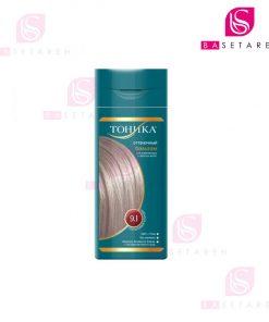 شامپوی رنگ موی تونیکا