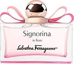 ادوتویلت زنانه سالواتوره فراگامو اینفیور Signorina In Fiore