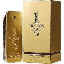 ادوپرفیوم مردانه پاکو رابان ابوسولوت 1Million Absolutely Gold