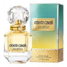 ادوپرفیوم زنانه روبرتو کاوالی پارادیزو Roberto Cavalli Paradiso