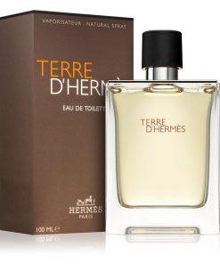 ادوتویلت مردانه تغ هرمس Terre D'Hermes