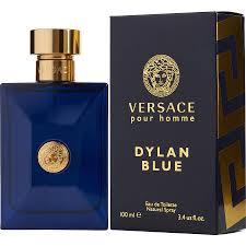 ادوتویلت مردانه ورساچه دیلان بلو Versace Dylan Blue