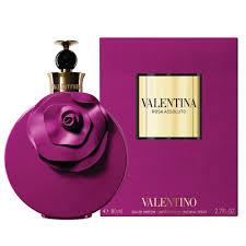 ادوپرفیوم زنانه ولنتینو رزا ابسولو Valentina Rosa Assoluto